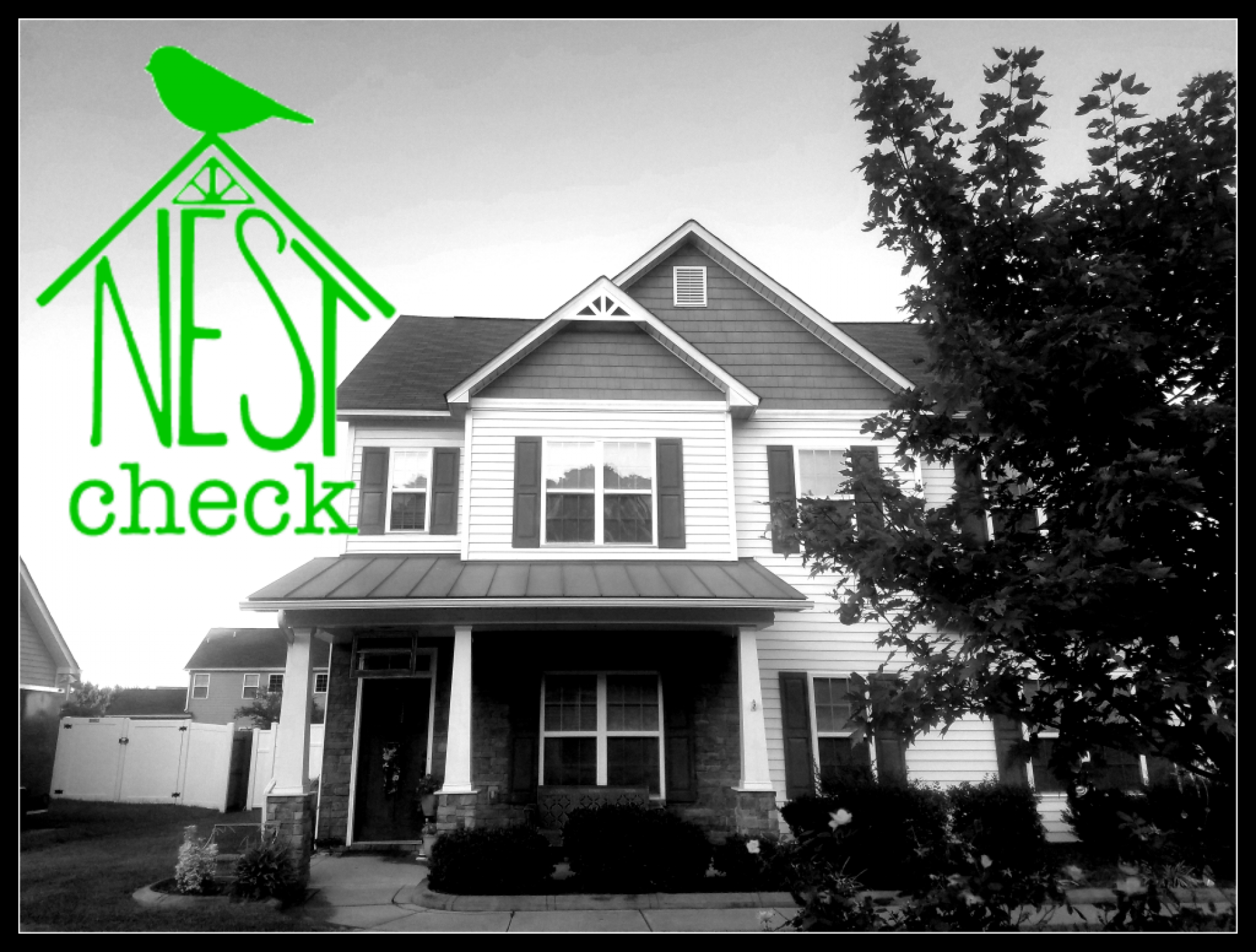 Nest Check Home Inspection